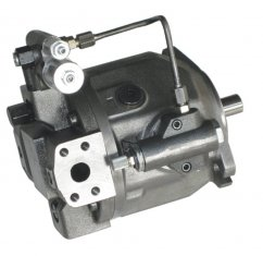 Axial Piston Rexroth Hydraulic Pumps A10VSO45 DFLR / 31R-PSC62N00