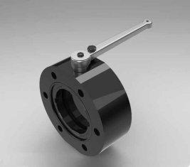 Crane Cut Off Directional Hydraulic Proportional Valve JZF65