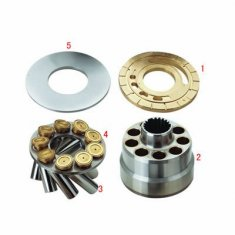 China Hydraulic Pump Parts for Motor Grader CAT12G / 14G / 16G supplier