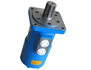 Economical Hydraulic Orbit Motor BM4 with Variety of Mounting Flanges, Shafts, Ports