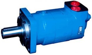 China High Pressure Spool Valve Hydraulic Orbit Geroler Motor BM6 for Machinery supplier
