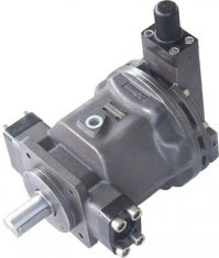 China Axial Single Hydraulic Piston Pumps HY80Y-RP, HY160Y-RP, HY250Y-RP supplier