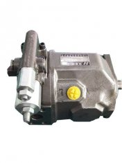 28 cc Single Hydraulic Piston Pumps A10VSO28 DFR / 31R-PPA12N00