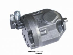 China Excavator Rexroth Hydraulic Pumps A10VSO71 DFLR / 31R-PSC61N00 supplier
