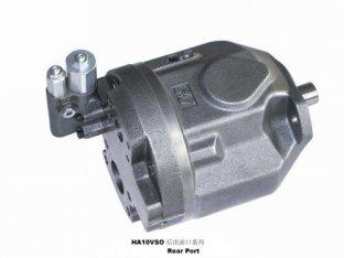 Excavator Rexroth Hydraulic Pumps A10VSO71 DFLR / 31R-PSC61N00
