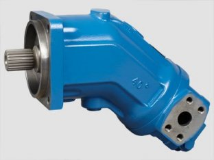 107 / 125 / 160 / 180 cc A2FO Rexroth Hydraulic Axial Piston Pumps