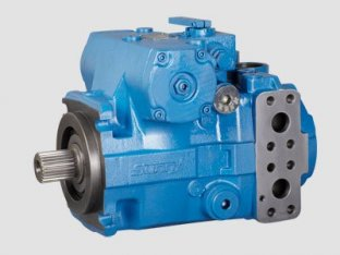 China A4VSO 125 / 180 / 250 Axial Piston Rexroth Hydraulic Pumps supplier