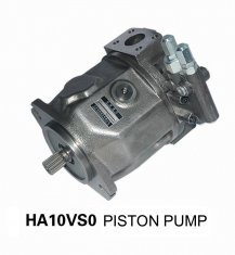 A10VSO28 DFR / 31R-PSC62N00 Loader Rexroth Hydraulic Pumps