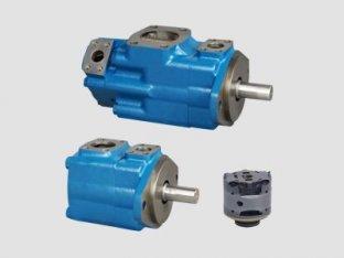 7 / 14 / 16 / 21 Mpa VQ Single Vickers Hydraulic Vane Pump