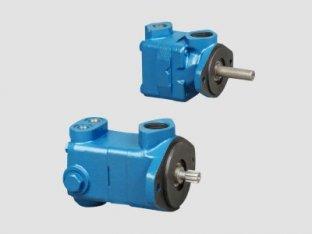 Vickers V10, V20 Single Hydraulic Vane Pump for Machine toll
