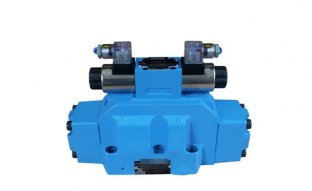 China WEH Electro Hydraulic Rexroth Valves with Directional Control supplier
