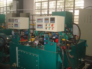 Engineering Hydraulic Pump Systems for Industry Machine