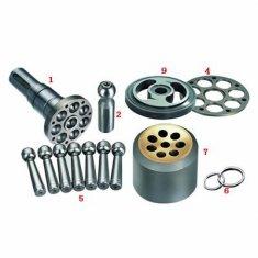 China A2FO 55cc, 80cc, 107cc, 125cc, 160cc, 180cc Hydraulic Pump Parts supplier