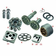 Rexroth A6VM / A7VO / A8VO Hydraulic Pump Parts for Industry