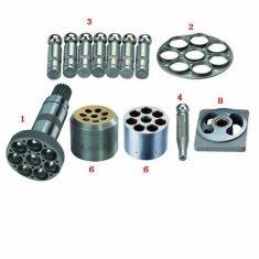 A7V / A8V55 / 80 / 107 / 160 / 355 / 500 Hydraulic Pump Parts