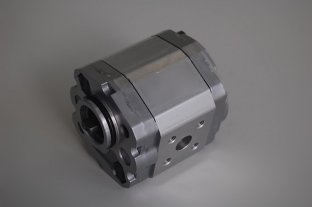 270 / 285 / 300 Bar Engineering Marzocchi Hydraulic Gear Pumps BHP280-D-6