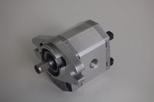 Marzocchi / Bosch Rexroth Hydraulic Gear Pumps BHP280-D-10