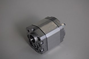 Industrial Marzocchi Hydraulic Gear Pumps BHP280-D-12 for 500 - 3000 r/min