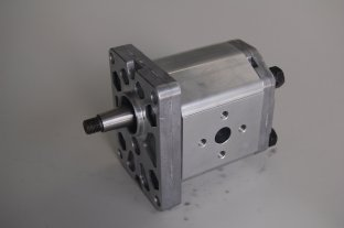 30, 13 mm M6 Industrial Marzocchi Hydraulic Gear Pumps BHP280-D-4