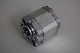 Engineering Marzocchi Hydraulic Gear Pumps BHP280-D-16 for Machine