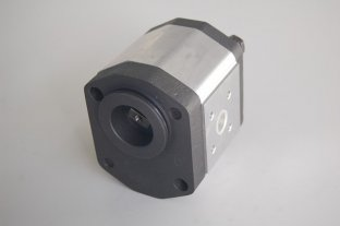 China 250 / 265 / 280 Bar Bosch Rexroth Hydraulic Gear Pumps 2Q2 supplier