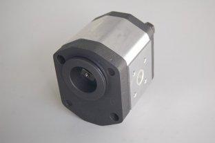 250 / 265 / 280 Bar Bosch Rexroth Hydraulic Gear Pumps 2Q2