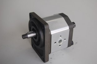 China 2B2 Micro Engineering Rexroth Hydraulic Gear Pumps for Machinery supplier